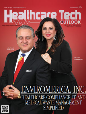 Enviromerica, Inc.: Healthcare Compliance, IT, and Medical Waste Management Simplified